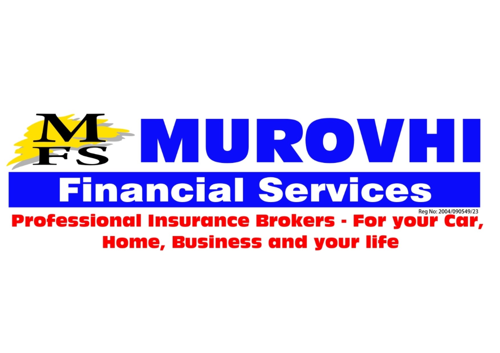 Murovhi Financial Services CC