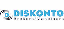 Diskonto Brokers CC