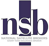 National Satellite Brokers - NSB