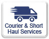 Courier and Short Haul Services Insurance