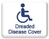 Dreaded Disease Cover