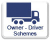 Owner Driver Schemes Insurance
