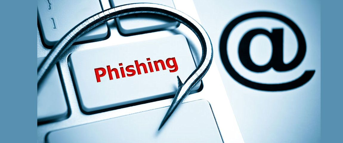 Phishing - What you need to know