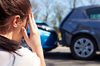 Car or Motor Vehicle Insurance: Was the pre-policy conditions met?