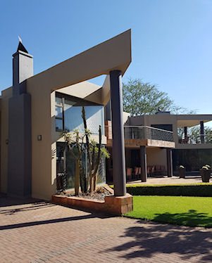 CMAC Care Medical Aid Healthcare Consulting - Head Office, Menlo Park, Pretoria