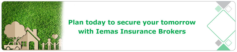 Iemas Insurance Brokers Advisors Versekeringsmakelaars