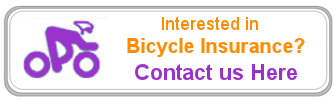 Need Bicycle Insurance Assistance?