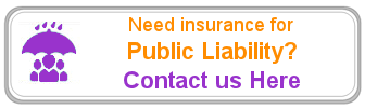 Need Public Liability Insurance Assistance?
